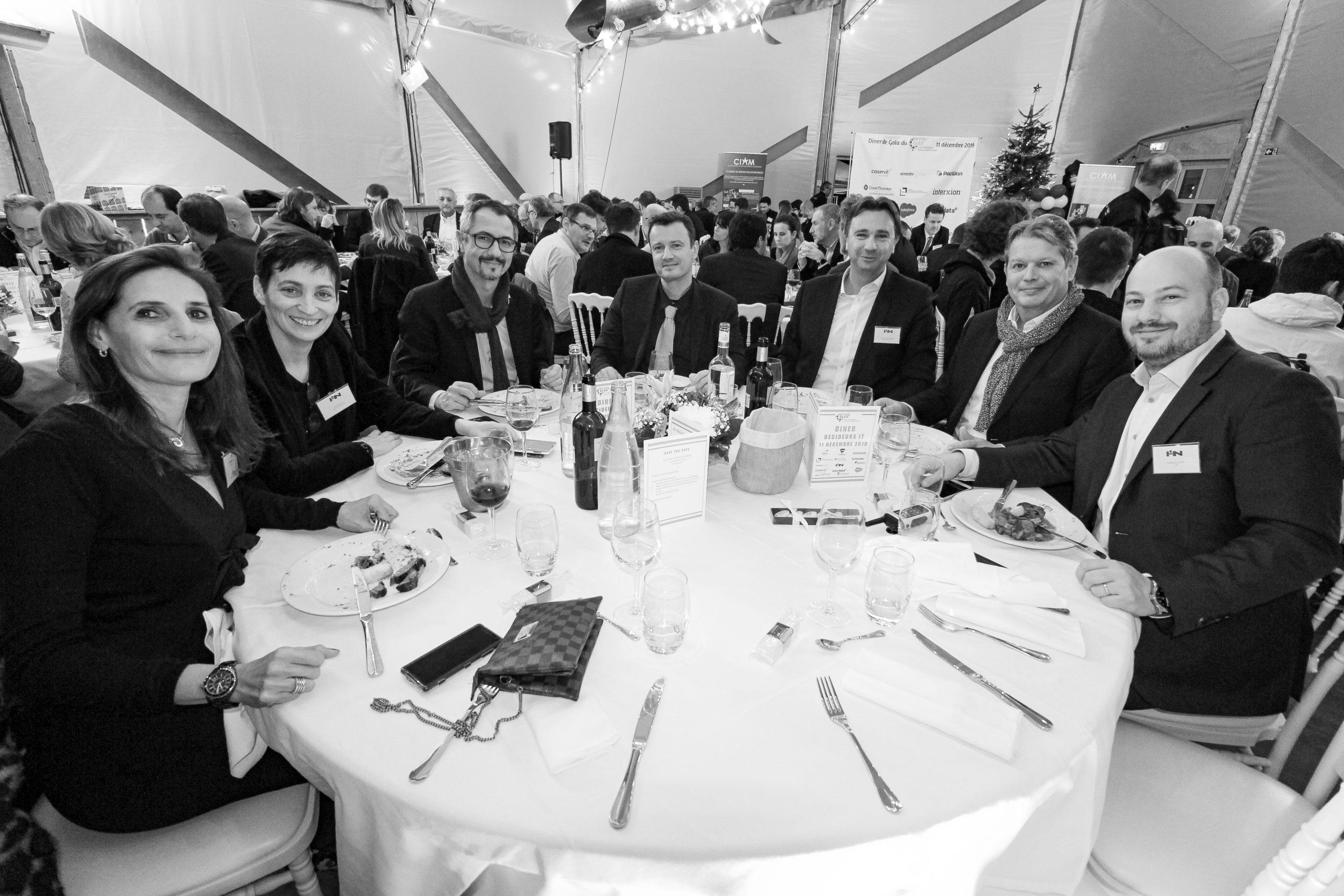 Diner de Gala DIT 2019