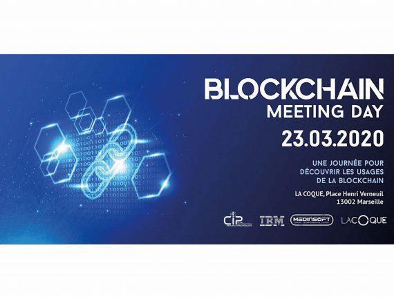 Blockchain Meeting Day